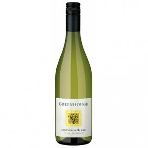 Sauvignon Blanc 2015 - Greenhough
