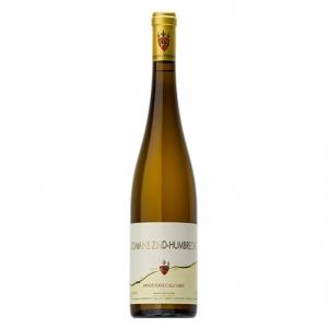 """Alsace Pinot Gris """"Calcaire"""" 2014 - Domaine Zind-Humbrecht"""