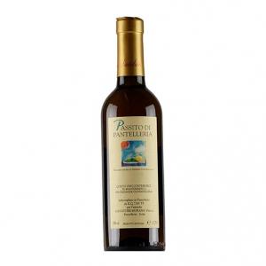 Pantelleria Passito DOC 2010 - Murana (0.375l)