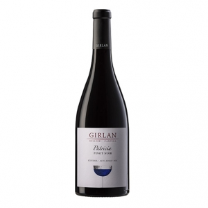 "Alto Adige Pinot Noir DOC ""Patricia"" 2015 - Girlan"