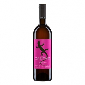 "Burgenland Trocken Rosé ""Pink"" 2016 - Zantho (tappo in vetro)"