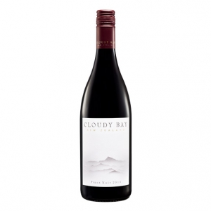 Marlborough Pinot Noir 2014 - Cloudy Bay