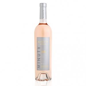 "Côtes de Provence Rosé ""Prestige"" 2017 - Château Minuty"