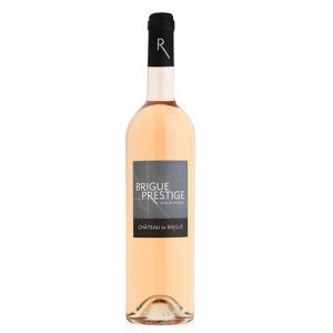 """Côtes de Provence Rosé 2016 Cuvée """"Prestige"""" - Château de Brigue"""
