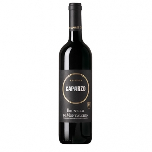 Brunello di Montalcino Riserva DOCG 2011 - Caparzo