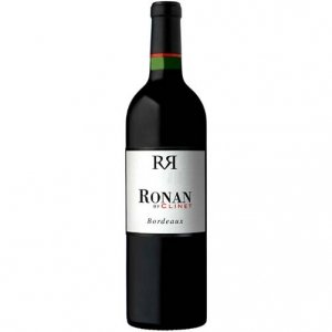 "Bordeaux Rouge ""Ronan by Clinet"" 2014 - Château Clinet"