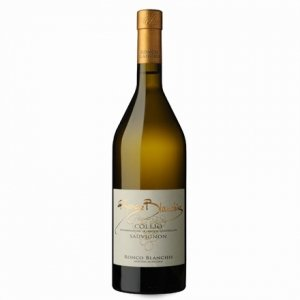 Collio Sauvignon DOC 2015 - Ronco Blanchis