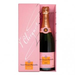 Champagne Brut Rosé Magnum - Veuve Clicquot Ponsardin (astuccio)