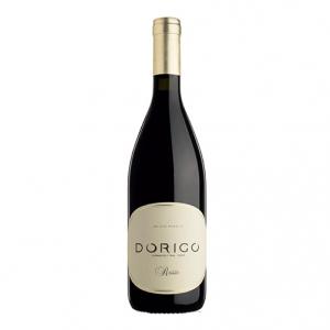 """Vino Rosso da Uve Passite """"Rosso Dorigo"""" - Dorigo"""