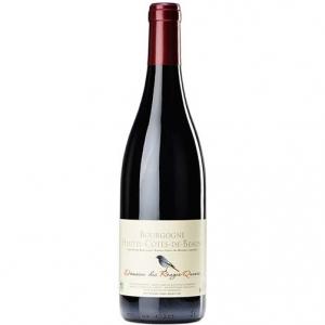 Bourgogne 2015 - Domaine des Rouges Queues