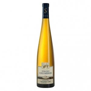 Alsace Grand Cru Saering Riesling 2014 - Domaines Schlumberger