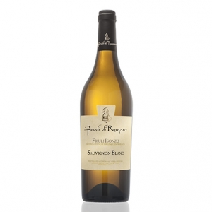 Friuli Isonzo Sauvignon Blanc DOC 2016 - I Feudi di Romans