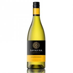 Chardonnay 2016 - Savanha