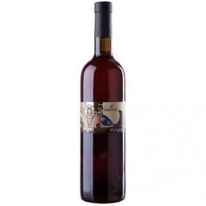 """Delle Venezie Pinot Grigio IGT """"Sialis"""" 2013 - Franco Terpin"""