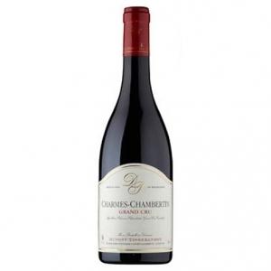 Charmes Chambertin Grand Cru 2006 - Dupont Tisserandot