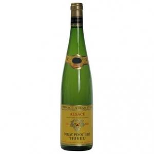 "Alsace Tokay Pinot Gris ""Hommage a Jean Hugel"" 1997 - Hugel"