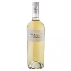 "Menfi Chardonnay Vendemmia Tardiva DOC ""Cala dei Tufi"" 2014 - Mandrarossa (0.5l)"