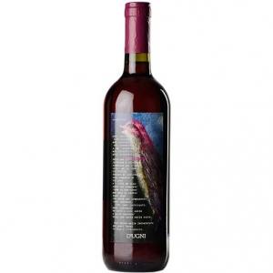 """Vino Rosato """"Lusignolo"""" 2015 - Feudo d'Ugni"""