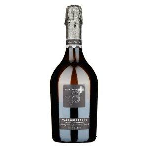 "Valdobbiadene Prosecco Superiore DOCG Extra Dry ""sior Piero"" - V8+ Vineyards"