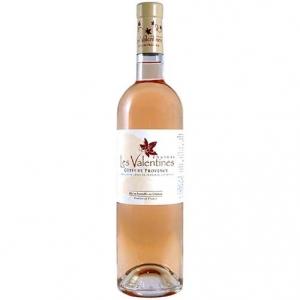 Château Les Valentines Rosé 2015 - Les Valentines
