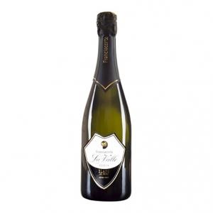 Franciacorta Extra Brut Blanc de Noirs DOCG - La Valle