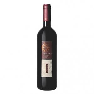 """Umbria Rosso IGT """"Vascellarus"""" 2011 - Argillae"""