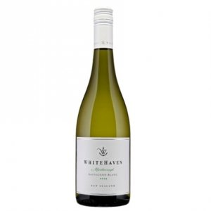 Marlborough Sauvignon Blanc 2015 - Whitehaven