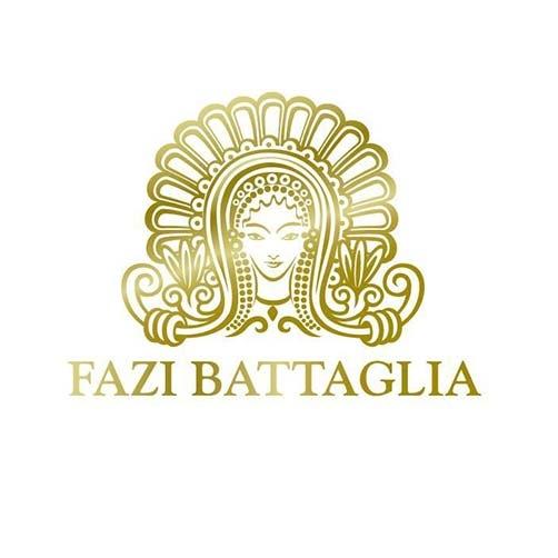 Image result for Fazi Battaglia winery logo