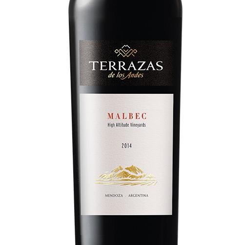 Mendoza Selection Malbec 2017 Terrazas De Los Andes