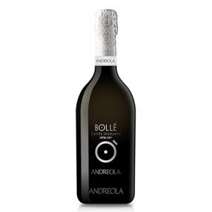 "Spumante Extra Dry ""Bollé"" - Andreola"