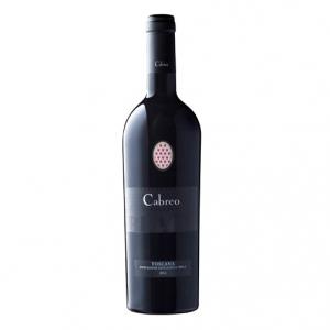 "Toscana IGT ""Black"" 2012 - Tenute del Cabreo, Ambrogio e Giovanni Folonari"