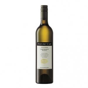 Sauvignon Blanc Unfiltered 2015 - Fleur du Cap (tappo a vite)