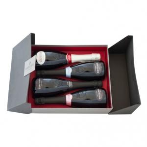 """""""Prestige Millesimati"""" - Bortolomiol (cofanetto quattro bottiglie)"""