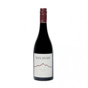 New Zealand Canterbury Pinot Noir 2013 - Main Divide