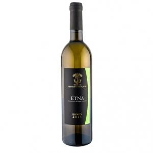 Etna Bianco DOC 2014 - Tenute Mannino di Plachi