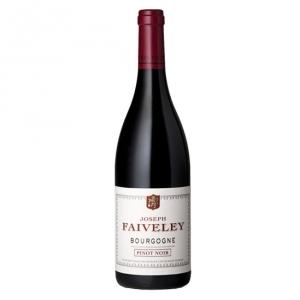 Bourgogne Pinot Noir AOC
