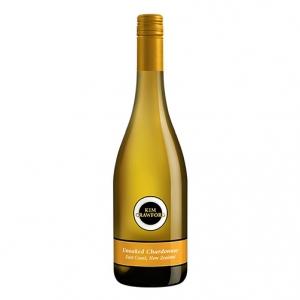 New Zealand Chardonnay 2016 - Kim Crawford