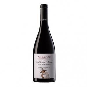 "Alto Adige Pinot Noir Riserva DOC ""Trattmann Mazon"" 2015 - Girlan"
