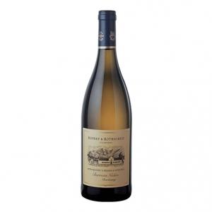 "South Africa Western Cape Chardonnay ""Baroness Nadine"" 2016 - Rupert & Rothschild Vignerons"