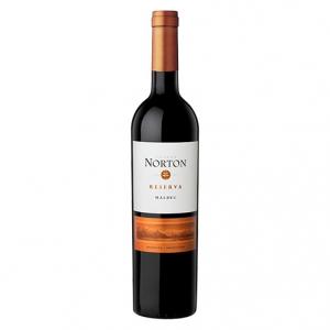 """Mendoza Malbec """"Reserva"""" 2014 - Botega Norton"""