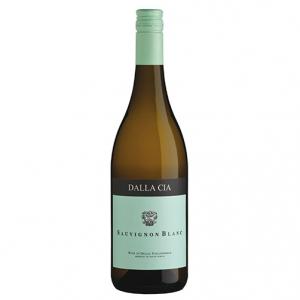South Africa Stellenbosch Sauvignon Blanc 2016 - Dalla Cia