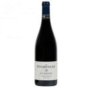 Bourgogne Pinot Noir 2015 - Domaine Chanson