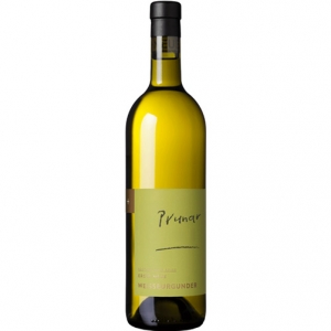 Alto Adige Pinot Bianco Prunar DOC 2015 - Erste + Neue