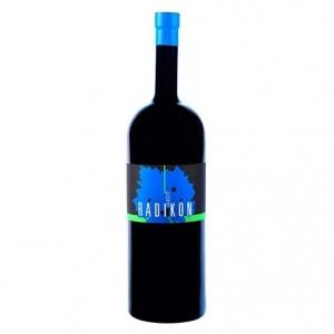 "Venezia Giulia Bianco IGT ""Jakot"" 2005 - Radikon (1l)"
