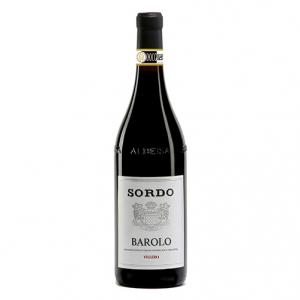 Barolo Villero DOCG 2013 - Sordo