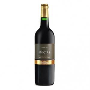 """Banyuls Vin doux naturel """"CapBeart"""" - Paul Herpe et Fils"""