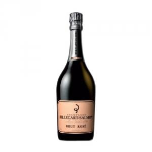 Champagne Brut Rosé - Billecart-Salmon