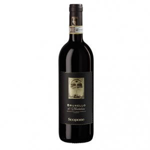 Brunello di Montalcino DOCG 2012 - Scopone