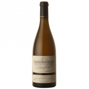 Châteauneuf du Pape Blanc Vieilles Vignes 2015 - Tardieu-Laurent