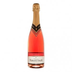 Crémant d'Alsace Brut Rosé 2014 - Fernand Engel